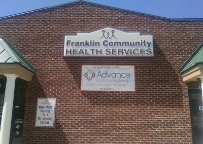 Franklin Community Health Services
