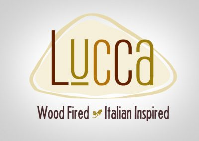Lucca Wood Fired Italian