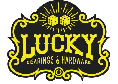 Lucky Bearings & Hardware