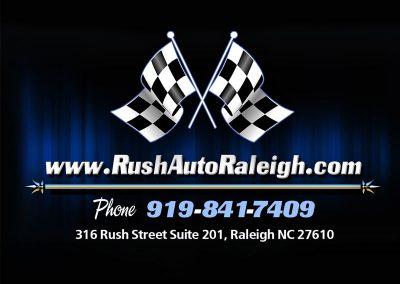 Rush Auto